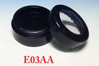 Eyeshadow Container E03AB