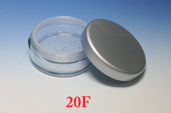 Cosmetic Loose Powder Jar 20F
